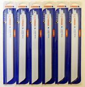 Lenox Sawzall Blades