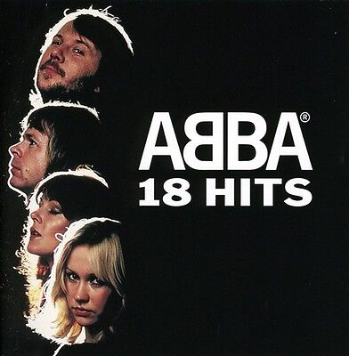 ABBA - 18 Hits [New CD]