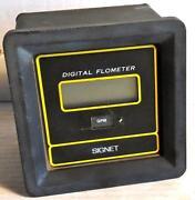 Signet Flow