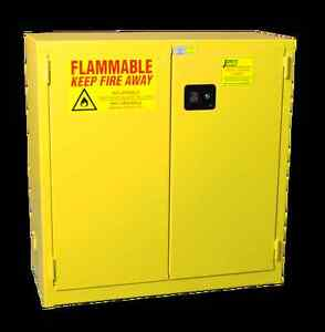Flammable Safety Cabinet - HUGE STOCK Kitchener / Waterloo Kitchener Area image 9