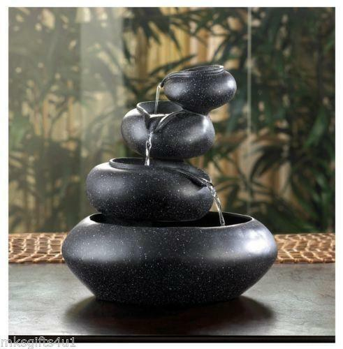 Great Indoor Waterfall | EBay