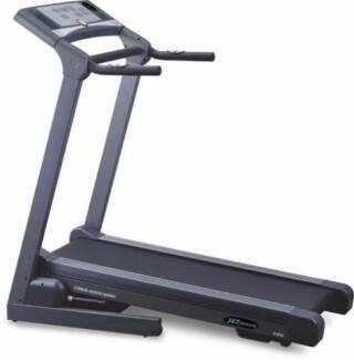 Treadmill - Jetstream JS-M362 for sale Helensvale Gold Coast North Preview