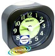 Glow Alarm Clock