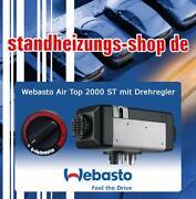 Webasto Air Top 12V