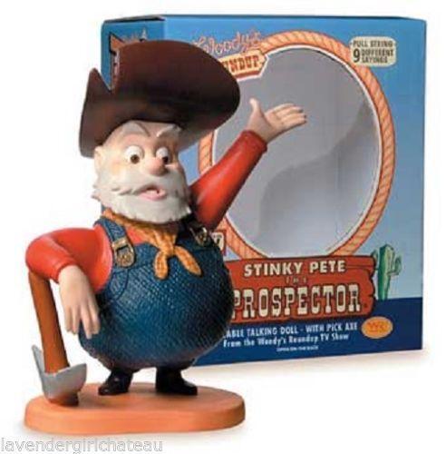 Stinky Pete Toy Story | EBay