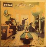 Oasis Vinyl Records