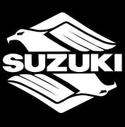 Suzuki Intruder Decals