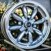 BMW 2002 Wheels