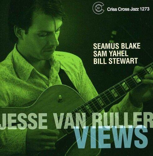 Views - Jesse Van Ruller (2006, CD NEU)
