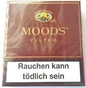 Moods Zigarren