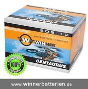 Banner Gel Batterie