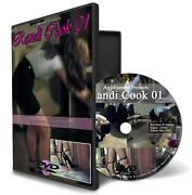Cooking DVD