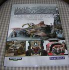 Forge World Warhammer 40K Miniatures