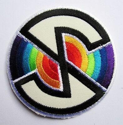 CAPTAIN SCARLET - Spectrum Crew Patch/Logo, Anderson...