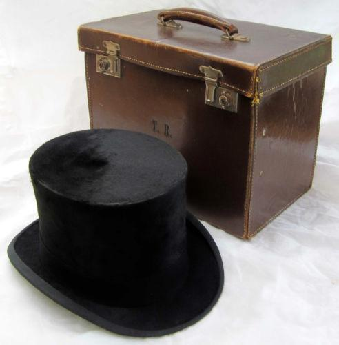 ee2ca29f176 Antique Top Hat
