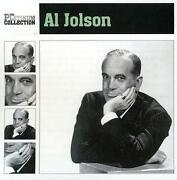 Al Jolson CD
