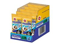 BNIB Pedigree DentaStix Dog Chews for Large Dog 70 pk