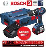 Bosch 18V Combi Drill