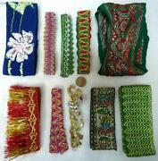 Silk Lace Fabric