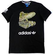 adidas T-shirt Vintage
