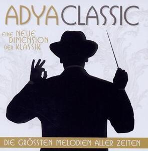 Classic von Adya Classic (2011) - Hannover, Deutschland - Classic von Adya Classic (2011) - Hannover, Deutschland