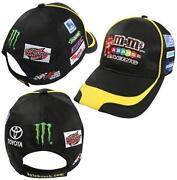 Kyle Busch Hat