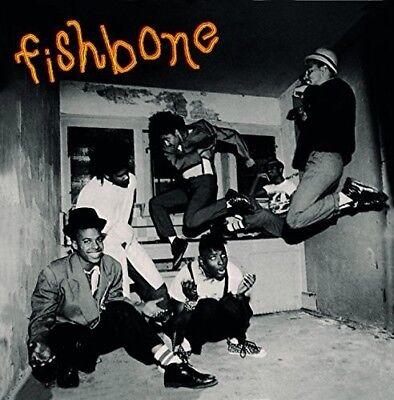 Fishbone - Fishbone [New CD] Holland - Import