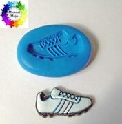 Sugarcraft Football Mould