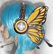 Vocaloid Headphones MP3