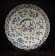 Antique China Plates