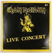 Iron Maiden RARE