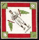 1914 B18 Blanket