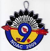NOAC 2009
