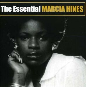 MARCIA HINES ESSENTIAL CD NEW