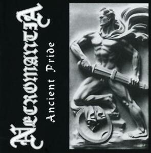 Necromantia-Ancient Pride  CD NEU