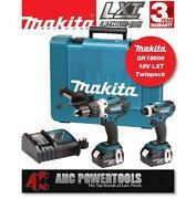 Makita DK18000