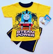 Thomas Clothes