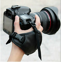 CANON EOS Camera HandGrip SANGLE+NIKON DSLR /SLR+FOR ALL CAMERA