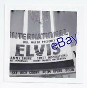 Elvis International