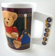 Teddy Bear Mug