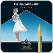 Prismacolor Colored Pencils 132