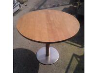 Cafe / Restaurant Circular Tables ** 20 Available **