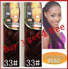 Braid Adult Hair Extensions