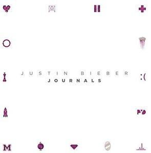 Justin Bieber - Journals [New Vinyl]