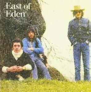 East Of Eden - East Of Eden, CD Neu!