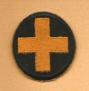 WW2 Patches