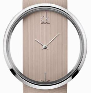49eae75c609 Calvin Klein Glam Watch
