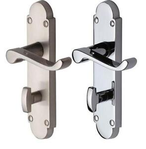 Bathroom Door Lock | eBay