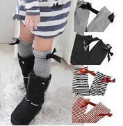 Kids Knee High Socks