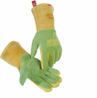 Caiman Revolution Welding Gloves For Migstick Welding 1816